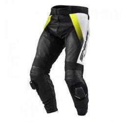 SHIMA STR TROUSER YELLOW FLUO spodnie do kombinezonu STR