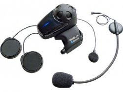 SENA INTERCOM MOTOCYKLOWY SMH10 BLUETOOTH 3.0 DO 900M