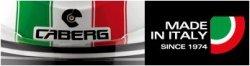 CABERG A8187DB CZĘŚCI WIZJER/SZYBKA DARK  DO DROID