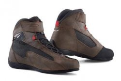 TCX BUTY PULSE DAKAR BROWN