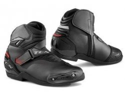 TCX BUTY ROADSTER 2 BLACK