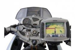 SW-MOTECH GPS.00.308.10400/B UCHWYT GPS NA LUSTERKO