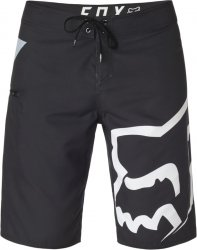 FOX BOARDSHORT STOCK BLACK