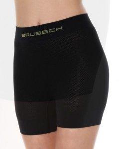 Brubeck BX10970 Bokserki damskie 3D Base layer PRO czarny