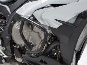 SW-MOTECH SBL.07.592.10000/B CRASHBARY BLACK BMW S1000XR