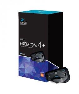 CARDO INTERKOM FREECOM 4+ JBL DUO FRC4P101