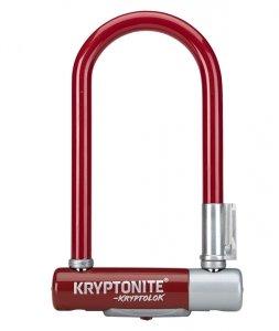 KRYPTONITE  ZAPIĘCIE U-LOCK KRYPTOLOK MINI-7 MERLO