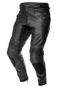 ADRENALINE Spodnie sportowe SYMETRIC PPE  czarny