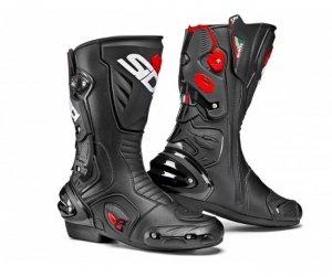 Buty sportowe Sidi Vertigo 2 black czarne