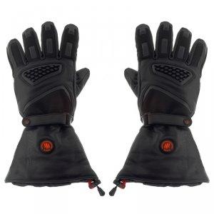GLOVII GS1 ogrzewane rękawice motocyklowe z bater.
