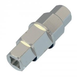 Uniwersalny klucz do przednich kół motocykla 17, 19, 22, 24 mm