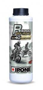 10W40 IPONE R4000 OFF ROAD olej silnikowy 1 L