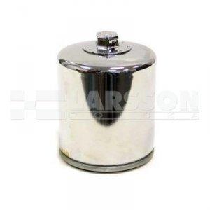 Filtr oleju K&N  KN174C chromowany 3201017