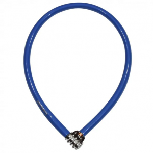 KRYPTONITE  ZAPIĘCIE KEEPER 665 NA SZYFR BLUE 006C