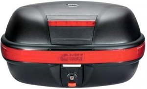 Kufer Centralny Givi E460 Monokey - 46 Litrów