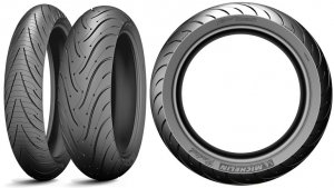 MICHELIN OPONA 190/55 ZR17 (75W) PILOT ROAD 4 GT R