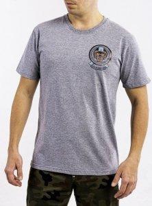 DAVCA T-shirt street athlets