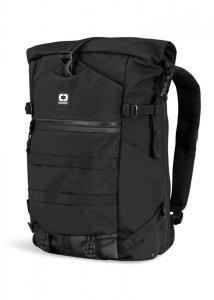 Ogio plecak Alpha 525 RollTop Black
