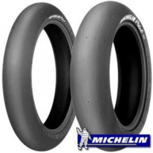 MICHELIN 19/69 R17 POWER SLICK A R TL