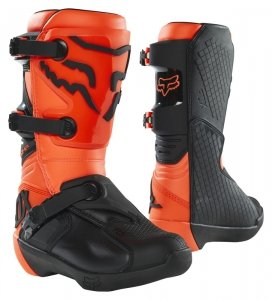 FOX BUTY OFF-ROAD FOX JUNIOR COMP ORANGE
