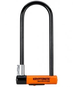 KRYPTONITE ZAPIĘCIE U-LOCK EVOLUTION LS 102CM X 29