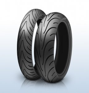 MICHELIN OPONA 190/50ZR17 (73W) TL PILOT ROAD 2