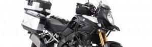 H&B G-mol adapter gmoli Suzuki V-Strom 1000 ABS od 2014