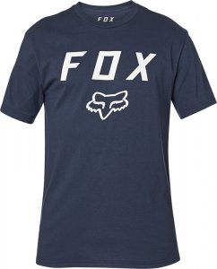 FOX T-SHIRT LEGACY MOTH MIDNIGHT