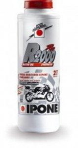 IPONE R2000 RR olej do dozownika 1 L (TRUSKAWKA)