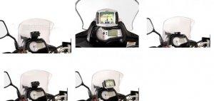 SW-MOTECH GPS.05.646.10200/B MOCOWANIE GPS SUZUKI DL 650