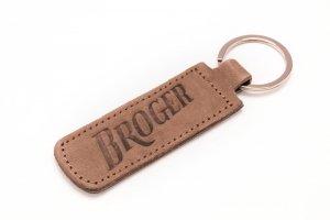 BROGER BRELOK ALASKA VINTAGE BROWN