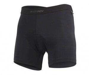 ALPINESTARS Spodnie termoaktywne INNER czarny
