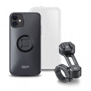 SP CONNECT MOTO BUNDLE NA KIEROWNICĘ IPHONE 12 PRO