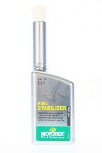 Motorex Fuel Stabilizer dodatek do paliwa 250ml