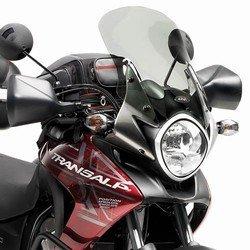 Szyba Honda XL700V Transalp Givi D313S 08