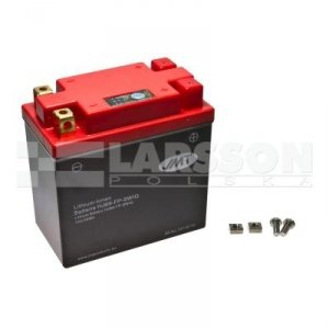 Akumulator litowo-jonowy JMT HJB9-FP-SWIQ 1100642 Derbi Boulevard 200, Piaggio/Vespa Beverly 125