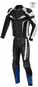 BUSE Mille Kombinezon motocyklowy damski czarno-niebieski