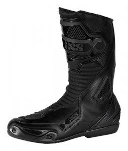 IXS BUTY MOTOCYKLOWE RS-100 BLACK