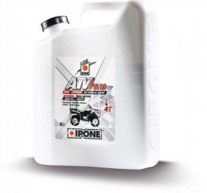 IPONE ATV 4000 5W40 1L 100% SYNTETYCZNY IP990