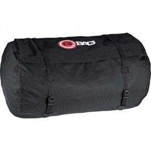Q-Bag Torba motocyklowa Superdeal II rolka 50 l