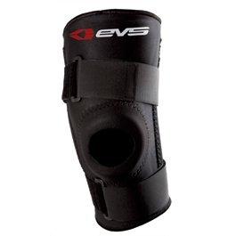ochraniacz kolan Option Knee Pad kolor czarny dziecięcy