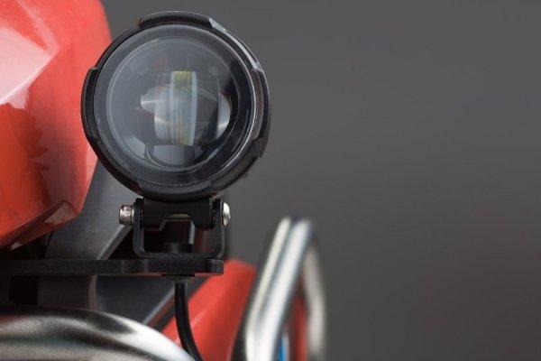 SW-MOTECH ZESTAW LAMP PRZECIWMGŁOWYCH EVO BMW R12