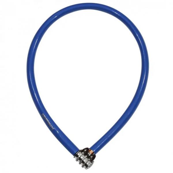 KRYPTONITE  ZAPIĘCIE KEEPER 665 NA SZYFR BLUE 006C