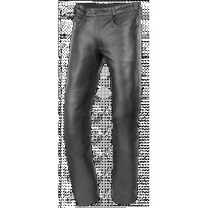 BUSE Spodnie moto.  skórzane  Lederjeans czarne
