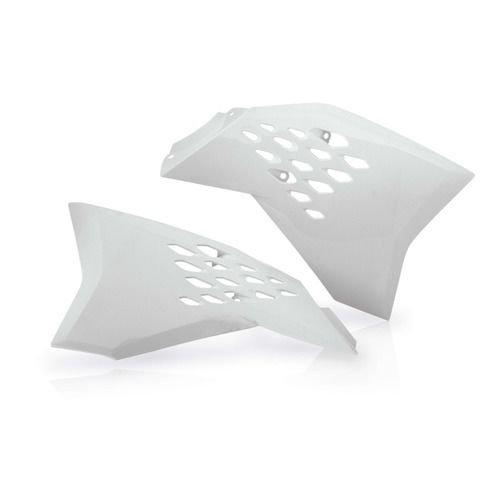 Acerbis KTM zestaw plastików SX 65: 12 - 15 biały