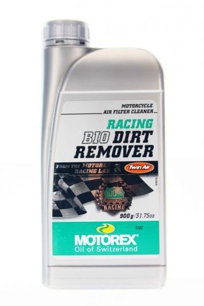 Motorex AIR Filter Cleaner RACING 800g