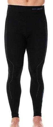 Brubeck THERMO - Spodnie męskie ogrzewające