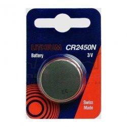 Pojedyncza bateria CR 2450