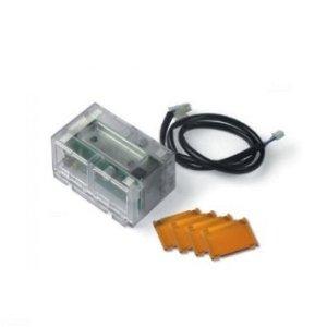 XBA7 moduł lampy sygnalizacyjnej do szlabanów BAR