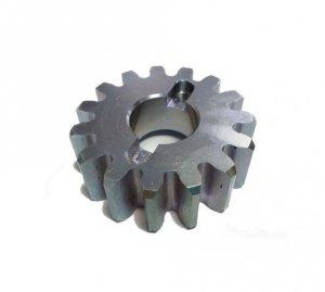 Koło zębate stalowe oryginalne firmy NICE do ROBUS 600, ROBUS 1000, ROBO